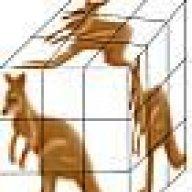 Kangaroobixcube